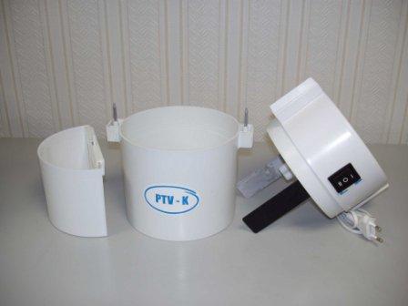 бытовой озонатор gl 3188